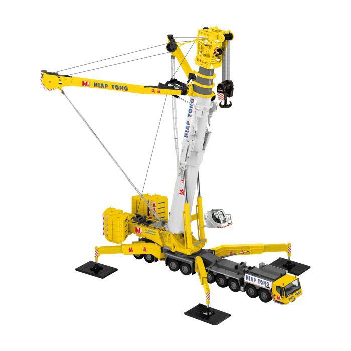 NZG Liebherr LTM 11200 9 1 Mobile Crane